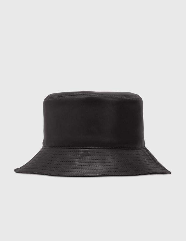 Loewe Fisherman Hat Black Women