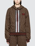Burberry Poulter Hoodie Picture