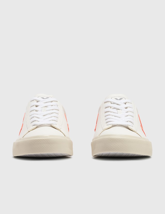 Veja Campo Orange Women