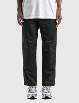 Stussy Poly Cotton Work Pants