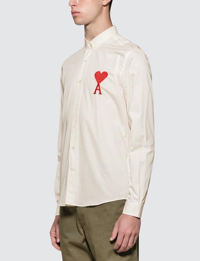 Ami Chemise Shirt