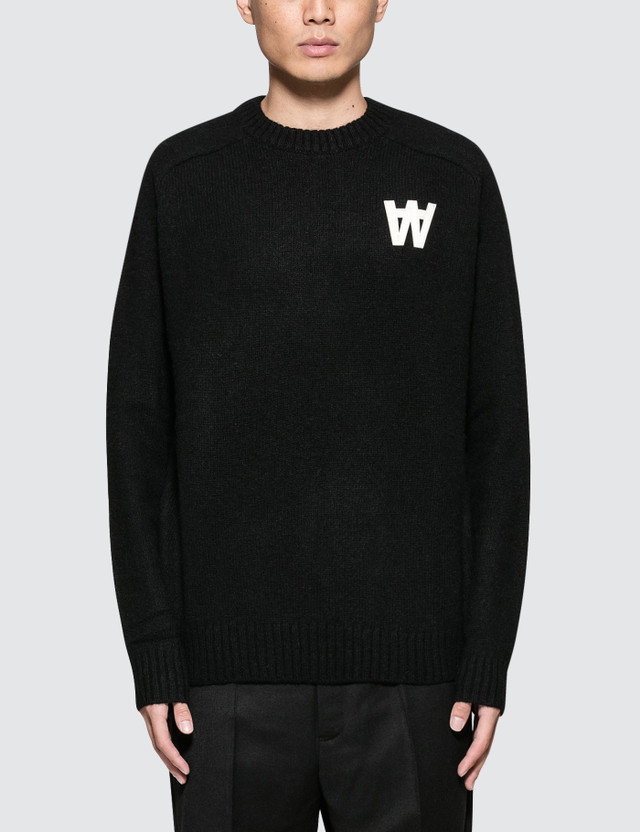 Wood Wood Kevin Sweater