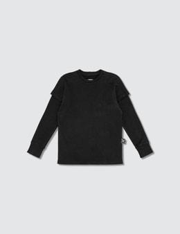 NUNUNU Don't Ask! Long Sleeve T-shirt (Infants)