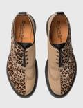 Kids Love Gaite Kids Love Gaite Leopard Shoe Brown Archives