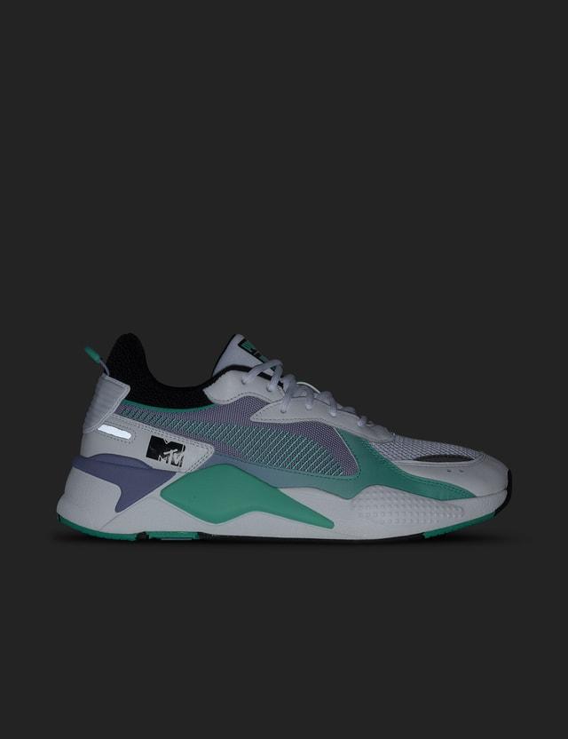Puma MTV x Puma RS-X Track Pastel Sneaker
