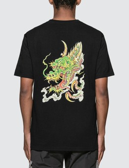 Wacko Maria Wacko Maria x Tim Lehi US Fabric T-Shirt