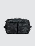 Head Porter Jungle New Waist Bag Picture