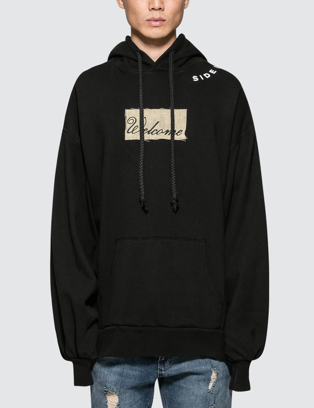 The Incorporated Welcome Hoodie