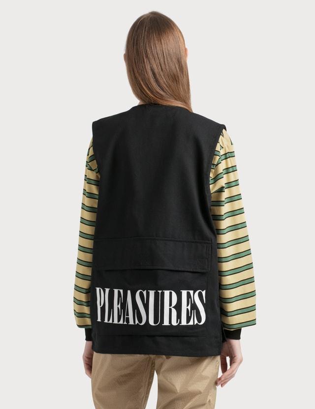 Pleasures Fade Tactical Vest