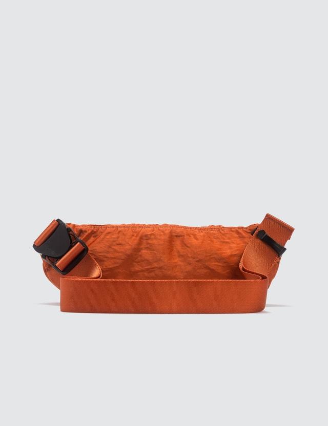 CP Company Garment Dyed Nylon Sateen Mini Waist Bag