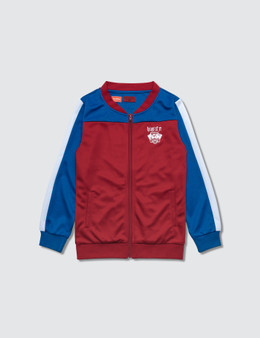Haus of JR Paw Patrol x Haus of JR Track Top