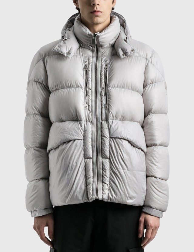 Moncler Genius Moncler Genius x 1017 ALYX 9SM Forest Jacket Grey Men