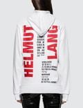 Helmut Lang Worldwide Hoodie Picture