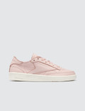 Reebok Club C 85 DCN Pink Women