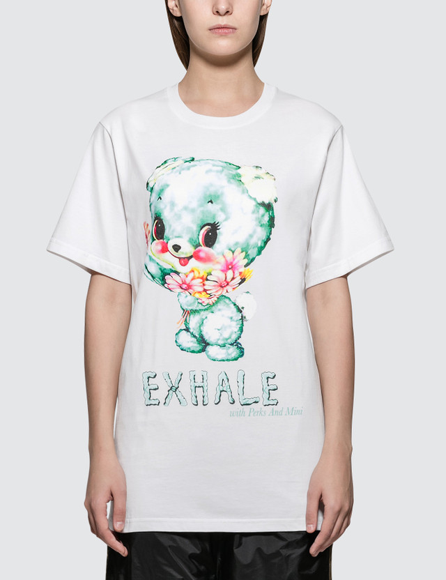 Perks and Mini Pop Short Sleeve T-shirt