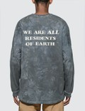 GEO Earth Resident Long Sleeve T-Shirt
