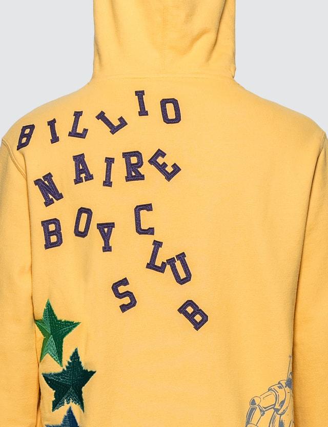 Billionaire Boys Club BBC Shuttle Hoodie