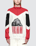 Perks and Mini Mindsnares Zip Neck Sweatshirt Picture