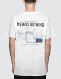 Magic Stick Concept S/S T-Shirt Picture