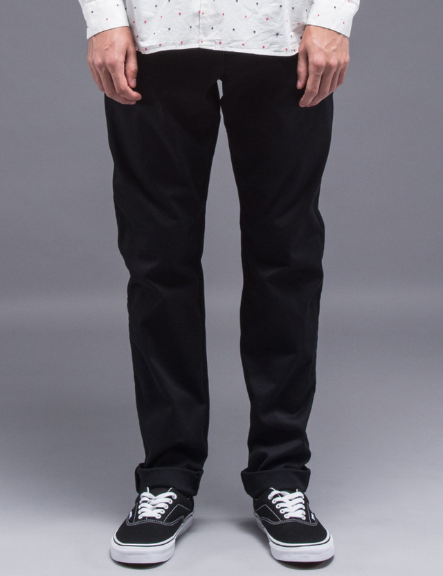 YMC Tapered Trousers