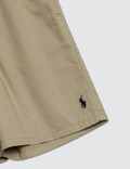 Polo Ralph Lauren Sporty Chino Shorts (Infant)