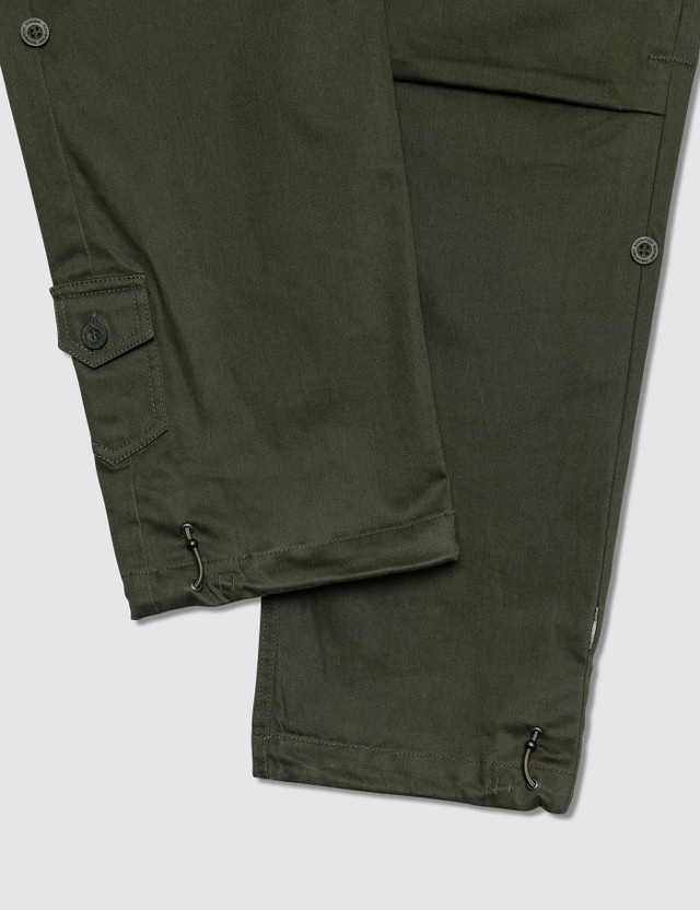 Maharishi Redacted Tour Original Snopants