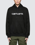 Carhartt Work In Progress Carhartt Hoodie Picture