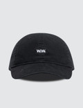 Wood Wood Low Profile Cap Picture