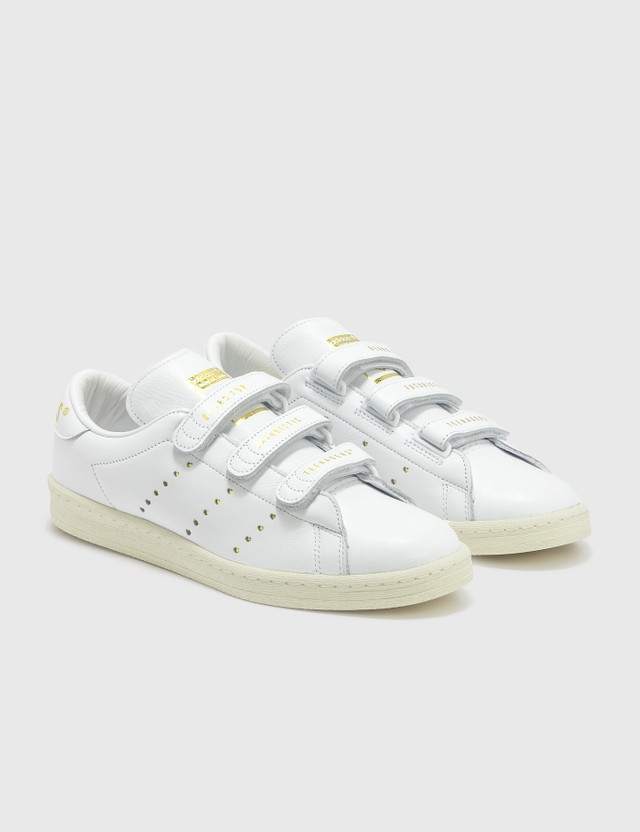 Adidas Originals Human Made x Adidas Consortium UNOFCL HM Ftwrwhite/goldmet/ftwrwhite Men