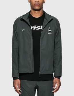 F.C. Real Bristol Stretch Light Weight Hooded Blouson