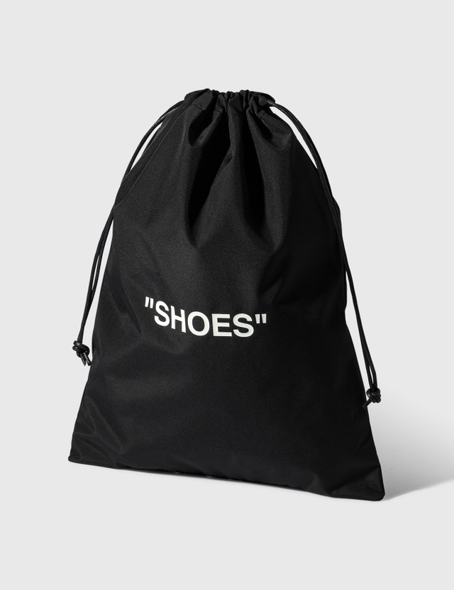 "Off-White ""SHOES"" Bag =e113 Women"