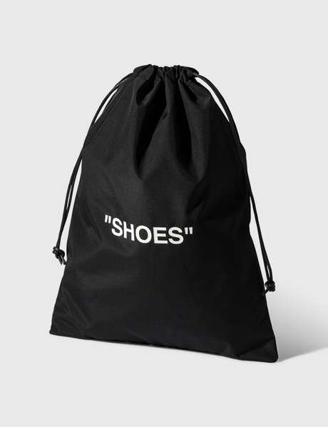 Off-White SHOES Bag