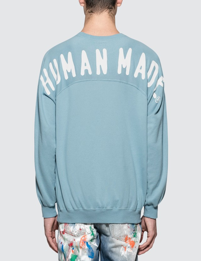 Human Made Raglan Sweatshirt