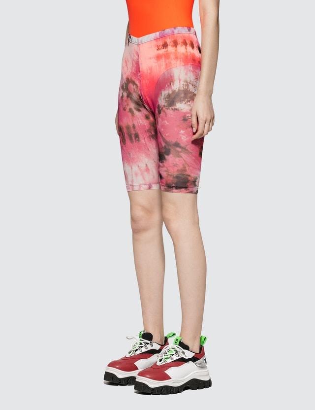 MSGM Bermuda Shorts