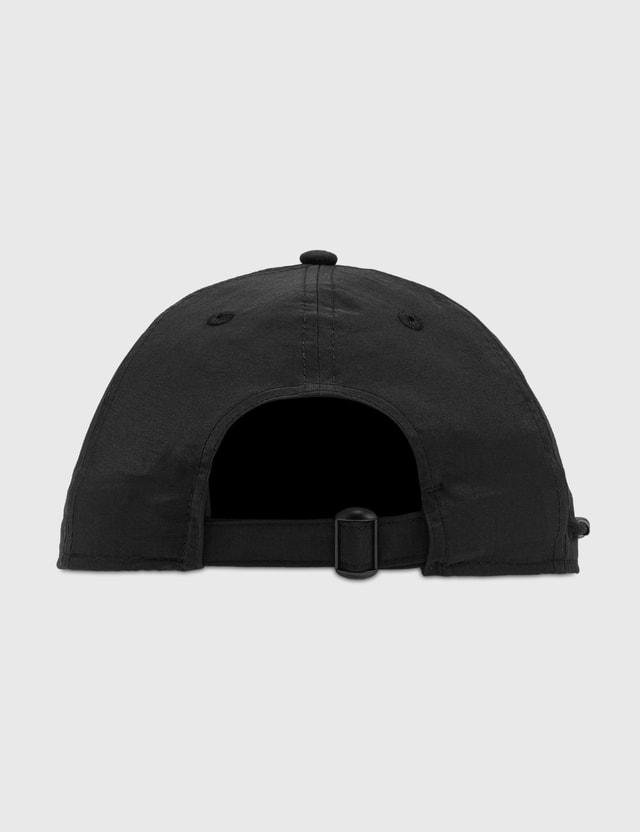 11 By Boris Bidjan Saberi New Era Logo Cap Black / Light Grey Men