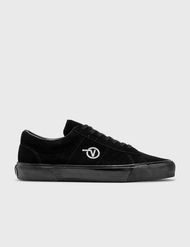 Vans SID DX (anaheim Factory) Og Black/og Black Men