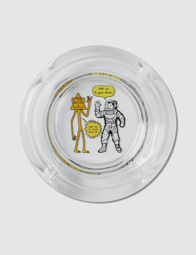 Billionaire Boys Club Club 75 X Billionaire Boys Club Ashtray