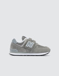 New Balance 574 Pre-School Picture