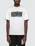 Maison Margiela Graffiti Print S/S T-Shirt Picture