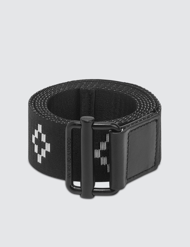 Marcelo Burlon All Over Cross Belt