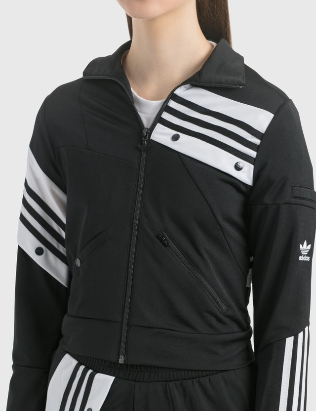 Adidas Originals Danielle Cathari Track Top Black Women