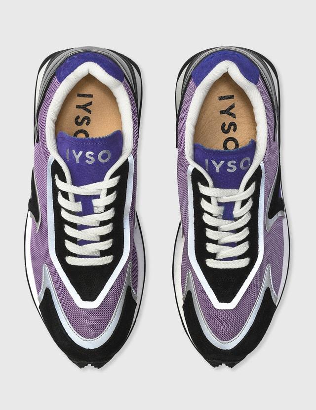IYSO Mercury Lilac- Black Men