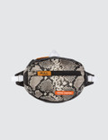 Heron Preston HP Padded Python Fanny Pack Picture