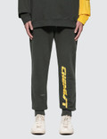 C2H4 Los Angeles Ozone Generator Sweatpants Picutre