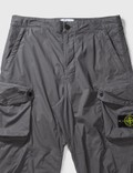 Stone Island Cargo Pants Blue Grey Men