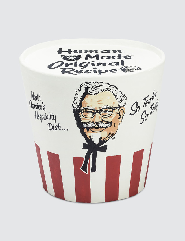 Human Made Human Made x KFC Paper Mache Display #2