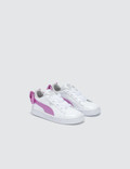 Puma Basket Box Patent AC Infant