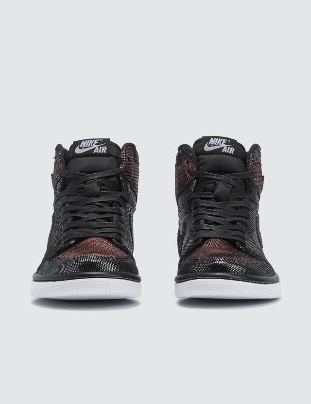 Jordan Brand W Air Jordan 1 HI OG Fearless
