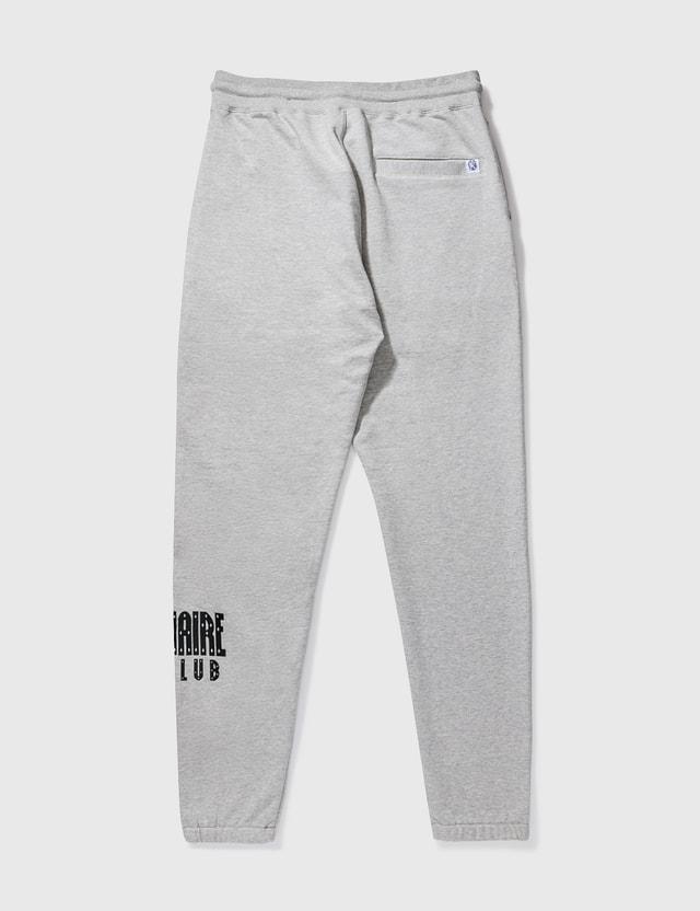 Billionaire Boys Club BB Starburst Sweatpants H.grey Men