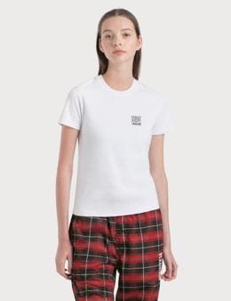 Stussy Classic Rib T-Shirt